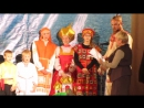 Детский фестиваль - конкурс народного творчества Онежский хоровод 2017 г