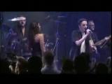 Schiller feat. Peter Heppner - Dream Of You (live)
