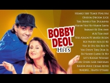 Best Of BOBBY DEOL - Super Hit Hindi 90s Songs - Evergreen Old Hi