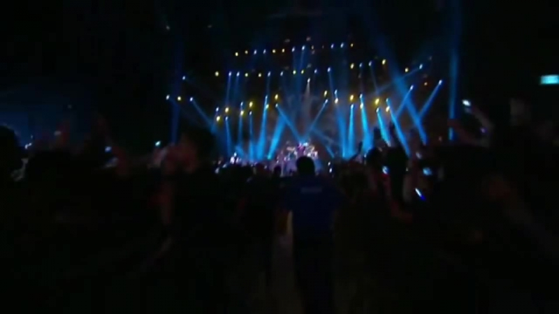 My Chemical Romance - Helena (Live)