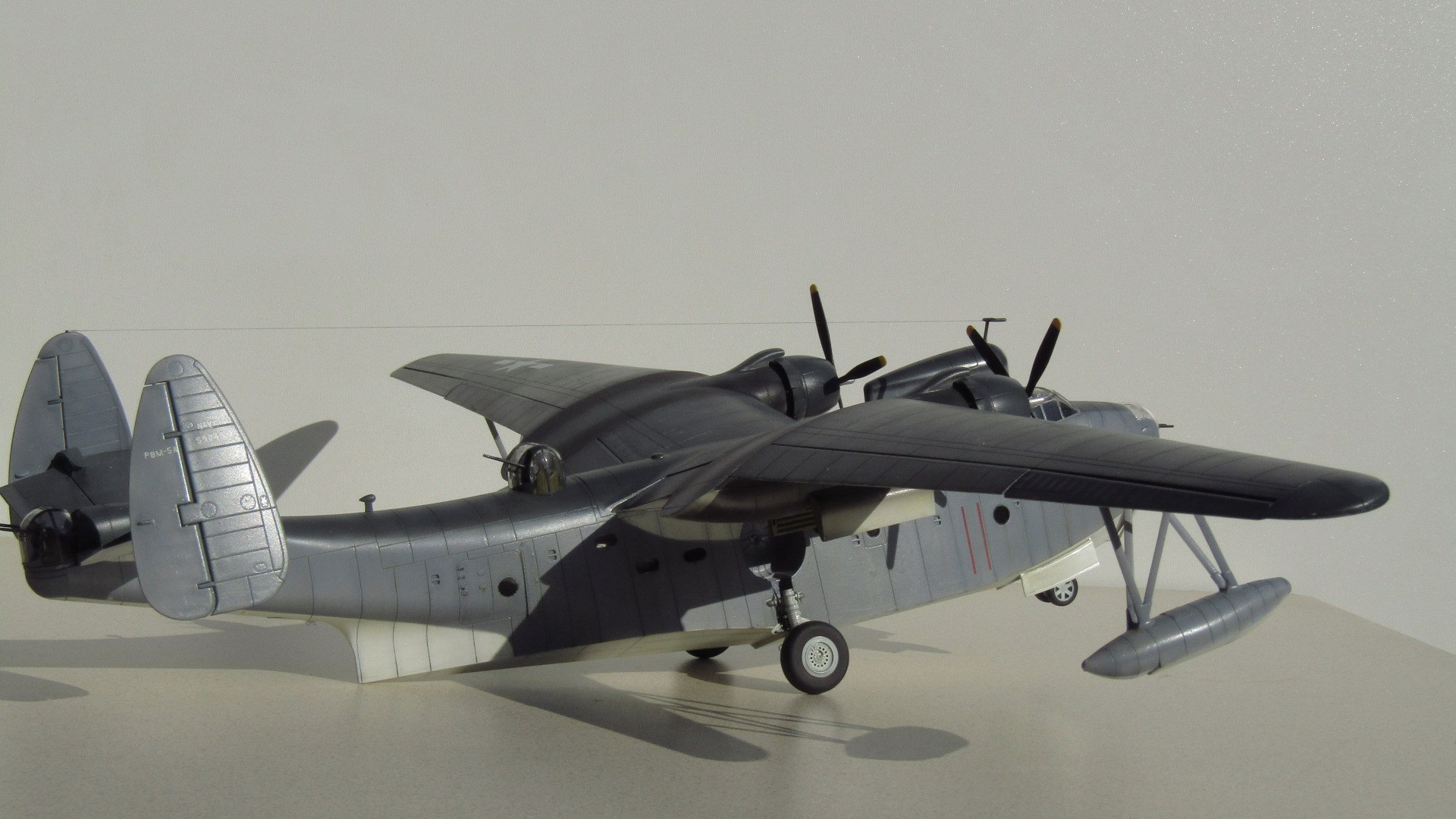 PBM-5 A MARINER 1/72 (MINICRAFT) - Страница 2 GH6Sy3Q8SqY
