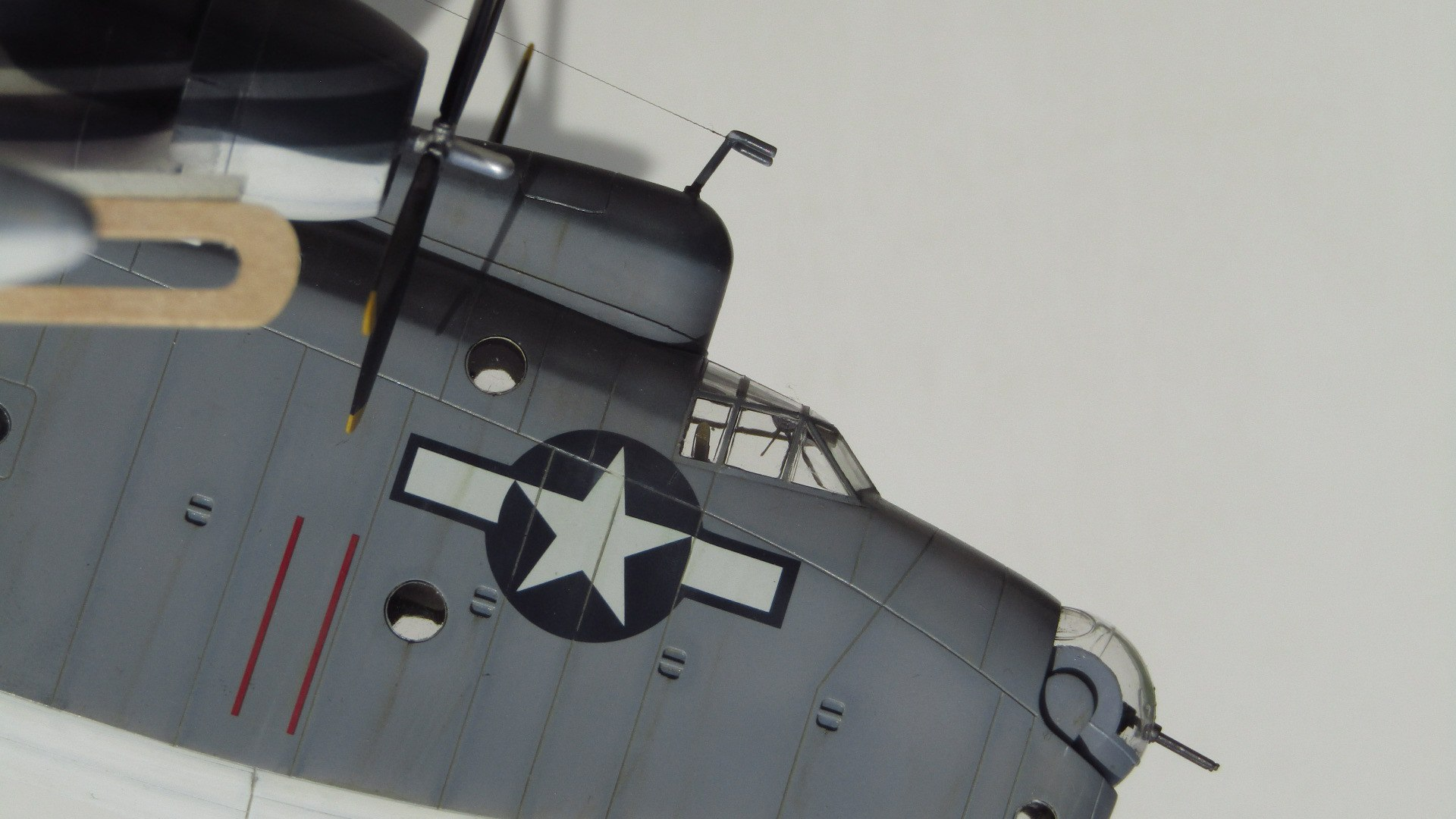 PBM-5 A MARINER 1/72 (MINICRAFT) - Страница 2 FI_eh83xucE