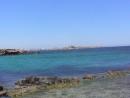 Тунис Море в пригороде Монастира