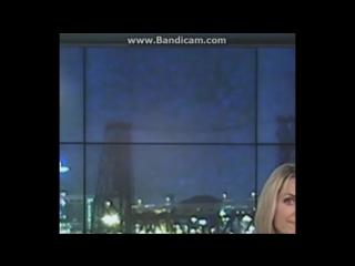 Salik.biz : Два НЛО в прямом эфире телеканала KOIN 6 News