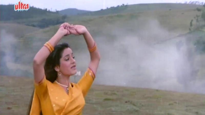 Sajan Aa Jao - Asha Bhosle, Shabbir Kumar, Aag Hi Aag Song (Звёздный Болливуд)