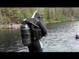 занятия в воде Пилигрим PADI (4)