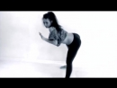 Соло тверк Катя Шошина классно танцует