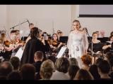 Татьяна Прокушкина, Максим Гаврилов и ВГСО - The Phantom Of The Opera