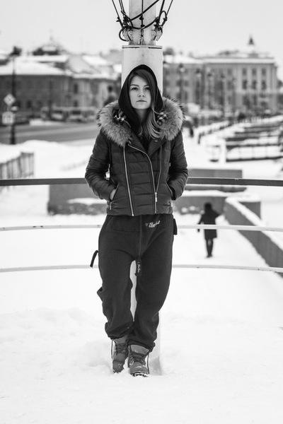 Марго Коноваленко