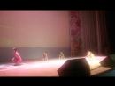 Танец Гимнастические Иллюзии