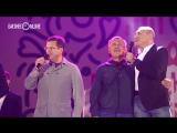Минниханов и Метшин спели с «Хором Турецкого»