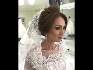 Прекрасный образ невесты