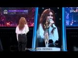 [JBP] 170806 Gummy, Son Jun Ho, Rosé, Yook Sung Jae - Please Forget Me @ Fantastic Duo 2 [рус.саб]