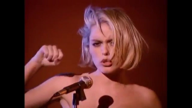 EIGHTH WONDER - When The Phone Stops Ringing (1987)