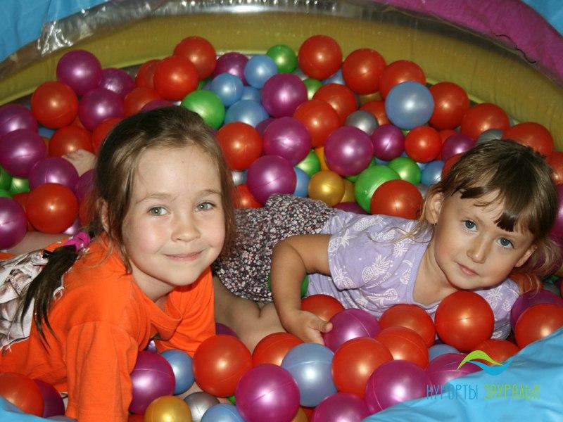 Детская комната в  Сосновой роще