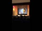 Дмитрий Харатьян в Нижнекамске. Песни о любви женщинам города