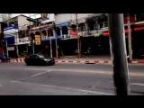 Знакомство с улицами Патайи