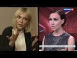 Баттл блондинок: Маша Малиновская заявила, что Дана Борисова едва не убила ее мать. Отрывок программы