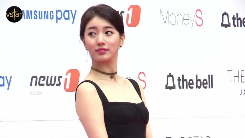 수지(Suzy).윤아(Yoona).민효린(Min HyoRin) ❤︎ 비교 불가 미모 @2017 Asia Artist Awards 레드카펫