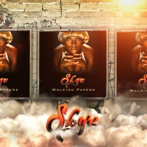 Skye альбом Walking Papers