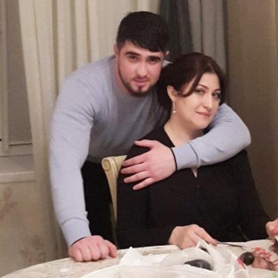 Adam Bazaev