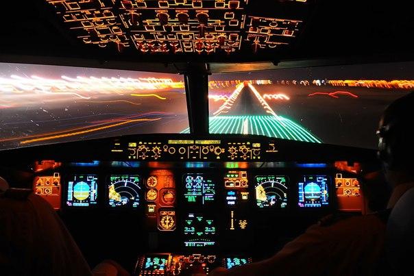 Ready for Take Off  № 2849877 бесплатно