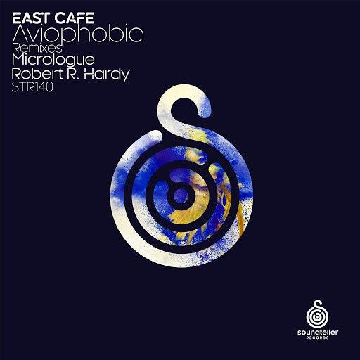 East Cafe альбом Aviophobia