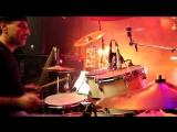 Drum Cam (Тигран Пантелеев)