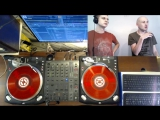 Drum'n'bass Live! Readsense In The Mix