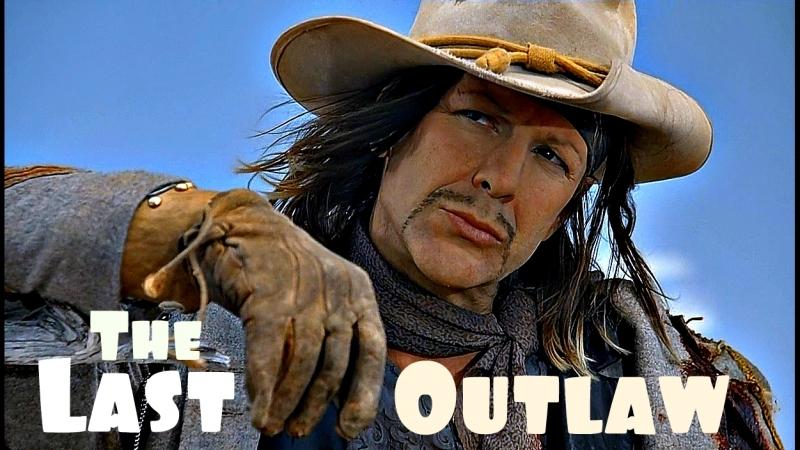 Последний изгой The Last Outlaw 1993 1080р
