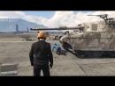 [Михакер] GTA 5 Online Смешные моменты (перевод) 132 - МАМКА НОГЛЫ И СУМО НА ВЕРТОЛЕТАХ