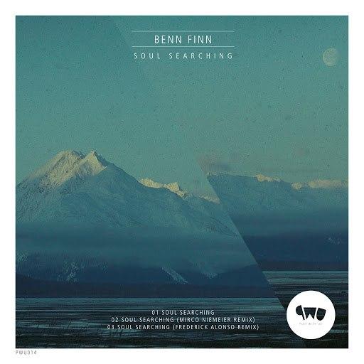 Benn Finn альбом Soul Searching
