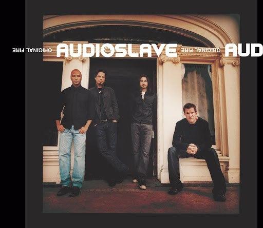 Audioslave альбом Original Fire