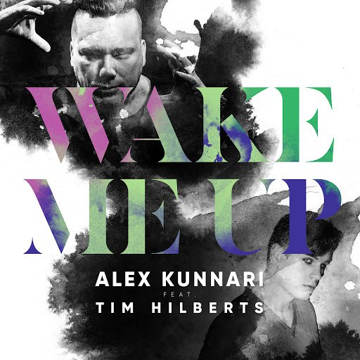 Alex Kunnari альбом Wake Me Up