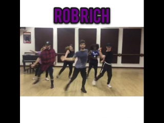 Rob Rich class