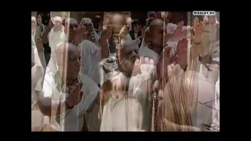 Фильм Пророк Юсуф (Иосиф), мир ему (трейлер) студия Рисалат Холдинг
