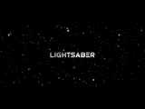 EXO - Lightsaber (Star Wars OST)