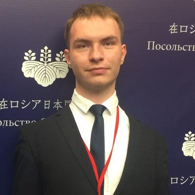 Михаил Лыков
