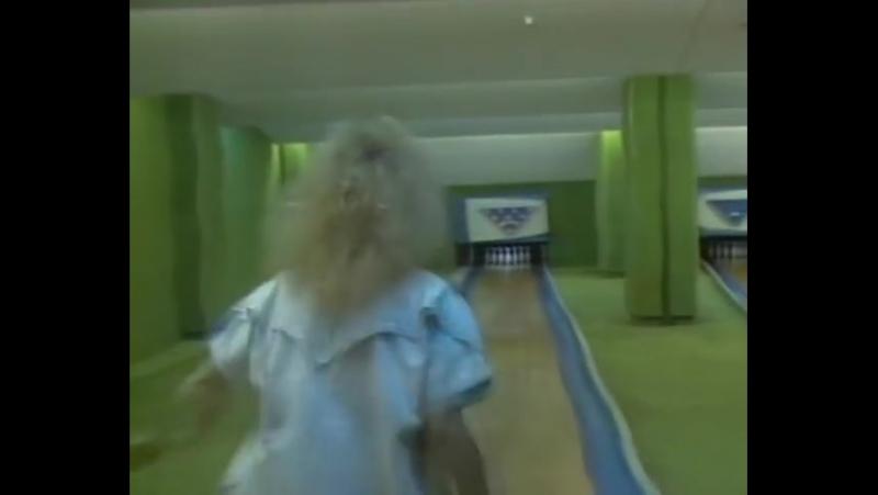 Электроклуб, Аллегрова Ирина - Темная лошадка (стерео)