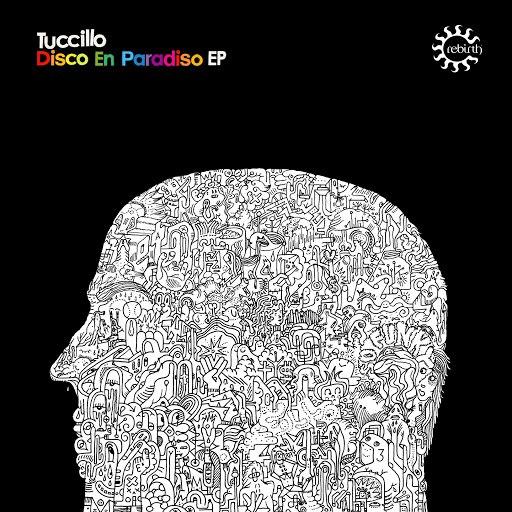Tuccillo альбом Disco En Paradiso Ep