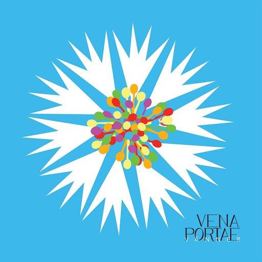 Vena Portae альбом Vänner