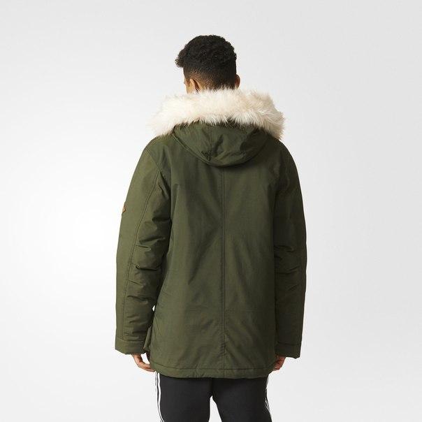 Куртка  DOWN PARKA