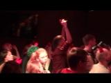 Princesse Angine - Стинг Live в кафе Горох 11-11-2017