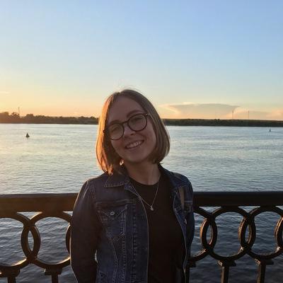 Танюшка Шаньшерова