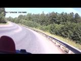 Проба реги на вело