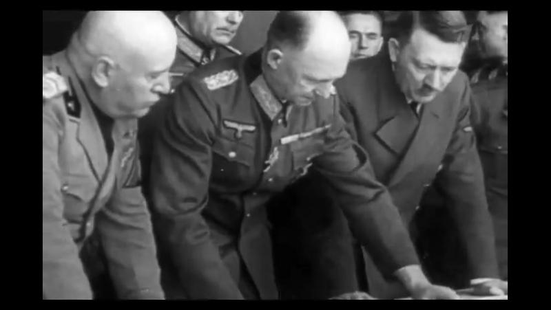 Война и мифы. Фильм 2. Первые дни войны