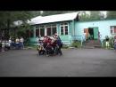 Линейка Открытия 3 смены 2017 - Мы Туристы (вожатые)