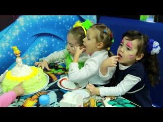 Физическое развитие ребенка - это надежный фундамент гармоничной личности.