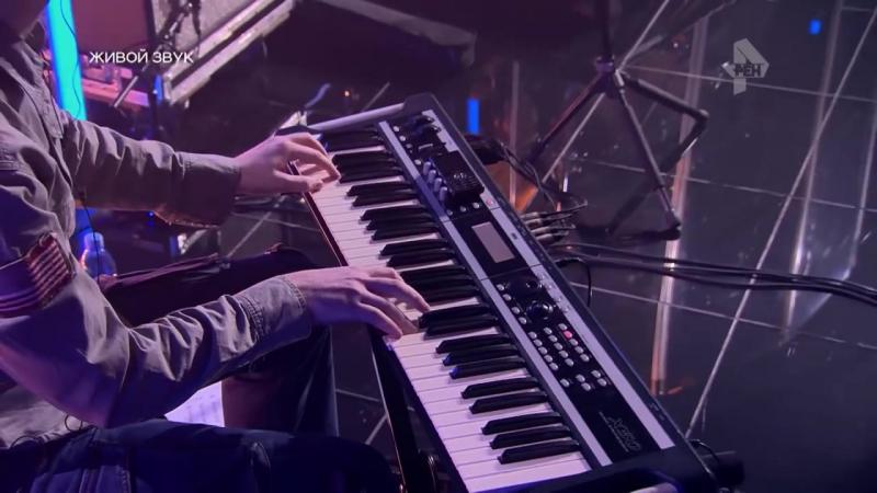 Если это не ты. Павел Кашин_ живой концерт в программе Захара Прилепина Соль на РЕН ТВ.mp4