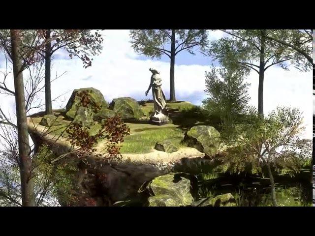 The Talos Principle VR Trailer (Croteam) - Rift, Vive